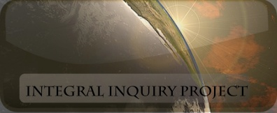 Integral Inquiry Project