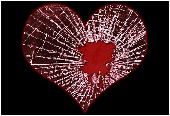 Mashed-heart